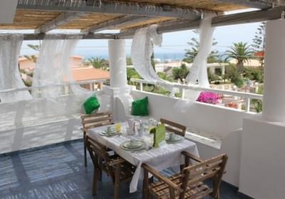 Casa Vacanze Baia San Lorenzo